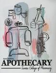 2018 Apothecary by Southwestern Oklahoma State University