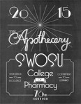 2015 Apothecary by Southwestern Oklahoma State University