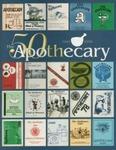 2006 Apothecary by Southwestern Oklahoma State University