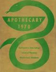 1970 Apothecary