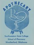 1971 Apothecary