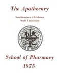 1975 Apothecary