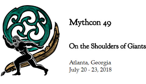 Mythcon Conference