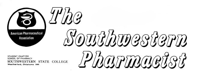 The Southwestern Pharmacist
