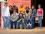 03-25-2005 Charlotte's Web to be performed on SWOSU Campus by Southwestern Oklahoma State University
