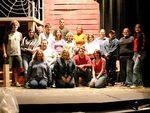 03-25-2005 Charlotte's Web Cast Members by Southwestern Oklahoma State University