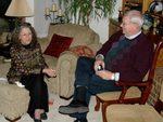 03-28-2005 SWOSU Host Researcher Recognition Reception 1/2 by Southwestern Oklahoma State University