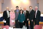 04-01-2005 Hayden Wins Bernhardt Award at SWOSU 1/2 by Southwestern Oklahoma State University