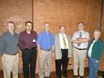 05-05-2005 SWOSU Faculty Receive Additional Funding from OK-INBRE by Southwestern Oklahoma State University