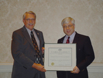 05-09-2005 SWOSU School of Business Receives Accreditation from IACBE by Southwestern Oklahoma State University