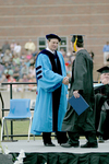 05-11-2005 OSRHE Chair Participates in SWOSU Convocation by Southwestern Oklahoma State University