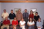 09-09-2005 SWOSU New Faculty by Southwestern Oklahoma State University