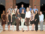 09-14-2005 Homecoming King Queen Candidates Announced at SWOSU by Southwestern Oklahoma State University