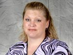 09-28-2005 Ayers is New Upward Bound Director at SWOSU by Southwestern Oklahoma State University