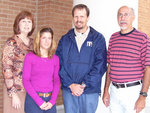 10-19-2005 Four SWOSU Faculty Involved in Educator's Leadership Academy by Southwestern Oklahoma State University