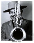 01-17-2006 Count Basie Alumnus Featured at SWOSU Jazz Festival by Southwestern Oklahoma State University