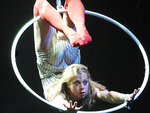 01-27-2006 Cirque Eloize Appears This Tuesday at SWOSU by Southwestern Oklahoma State University