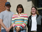 02-06-2006 Student Council for Exceptional Children Officers by Southwestern Oklahoma State University