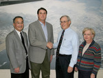 03-06-2006 SWOSU and Imation Receive OCAST Grant for Student Internships by Southwestern Oklahoma State University