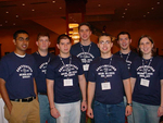 04-07-2006 SWOSU Students Win at National Collegiate Conference 1/3 by Southwestern Oklahoma State University
