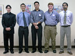 04-14-2006 SWOSU Students Win Physics Honors 1/4 by Southwestern Oklahoma State University