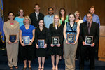 05-05-2006 Business & Technology Awards Outstanding Students 2/2 by Southwestern Oklahoma State University