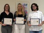 05-16-2006 SWOSU Psychology Program Honors Outstanding Students 1/5 by Southwestern Oklahoma State University
