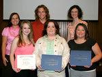 05-16-2006 SWOSU Education Awards Ceremony 3/3 by Southwestern Oklahoma State University