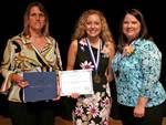 05-17-2006 Nursing Students Receive Honors 8/17 by Southwestern Oklahoma State University