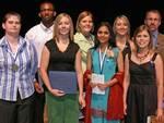 05-17-2006 Nursing Students Receive Honors 16/17 by Southwestern Oklahoma State University