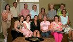 06-02-2006 Miss Southwestern Ashley Bledsoe Honored at Sendoff Party 1/2 by Southwestern Oklahoma State University