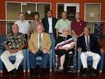 06-06-2006 Cheyenne-Arapaho Tribal College Being Established at SWOSU by Southwestern Oklahoma State University