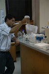 08-04-2006 Students Research Molecular Biology This Summer at SWOSU 1/2 by Southwestern Oklahoma State University