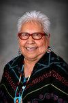 08-22-2006 Henrietta Mann Named Interim President of Cheyenne-Arapaho Tribal College by Southwestern Oklahoma State University