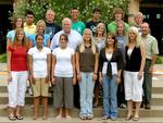 08-29-2006 PLC at SWOSU Kicks Off Year With Retreat by Southwestern Oklahoma State University