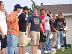 09-08-2006 Stanley Wins Milk Chugging Contest 2/4 by Southwestern Oklahoma State University