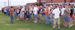 09-08-2006 Stanley Wins Milk Chugging Contest 4/4 by Southwestern Oklahoma State University