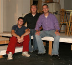 "09-20-2006 SWOSU Cast of ""The Drawer Boy"" by Southwestern Oklahoma State University"