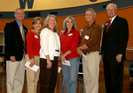 10-03-2006 Counselors Win Scholarships at SWOSU Event by Southwestern Oklahoma State University