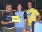 10-06-2006 SWOSU Student Wins iPod Nano by Southwestern Oklahoma State University