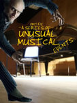 10-16-2006 Series of UNusual Musical Events Planned at SWOSU by Southwestern Oklahoma State University