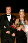 10-30-2006 Slemp and Webb Named SWOSU Homecoming Queen and King by Southwestern Oklahoma State University