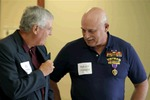 11-14-2006 Veterans Honored at SWOSU Memorial Student Center Activities 3/4 by Southwestern Oklahoma State University