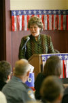11-14-2006 Veterans Honored at SWOSU Memorial Student Center Activities 4/4 by Southwestern Oklahoma State University