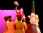 11-16-2006 Lysistrata is This Weekend 1/2 by Southwestern Oklahoma State University
