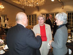 11-20-2006 SWOSU PLC Attends Function at Governor's Mansion 1/3 by Southwestern Oklahoma State University
