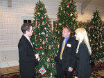 11-20-2006 SWOSU PLC Attends Function at Governor's Mansion 3/3 by Southwestern Oklahoma State University