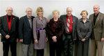 11-29-2006 SWOSU College of Pharmacy Honors 50-Year Graduates by Southwestern Oklahoma State University