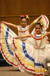 12-06-2006 OKC Elementary Dancers Perform for SWOSU Student Teachers 2/2 by Southwestern Oklahoma State University