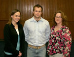 12-15-2006 SWOSU Students Selected for Who's Who 3/34 by Southwestern Oklahoma State University